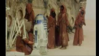 getlinkyoutube.com-Star Wars Episode 4/5/6 Bloopers / Pannen