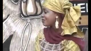 Sana Koné parle de son parcours Part 1
