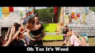 getlinkyoutube.com-Yes on 2 Medical Marijuana - GREASE PARODY