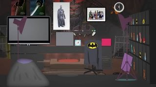 خلفيات باتمان للجميع