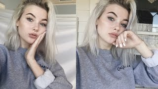 Everyday Makeup Tutorial // okaysage