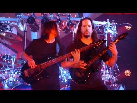 Dream Theater - Breaking All Illusions (pt2), Live Wembley Arena London England, Feb 10 2012