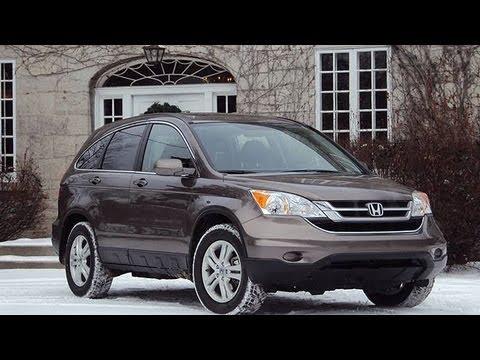 2011 Honda Cr V Problems Online Manuals And Repair