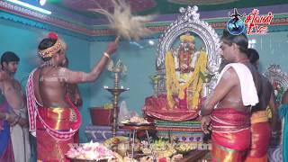 பண்டத்தரிப்பு - சாந்தை சித்தி விநாயகர் கோவில் தேர்த்திருவிழா 26.07.2018