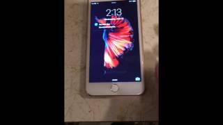 """getlinkyoutube.com-IBaby888's i6S+ 1:1 """"Octacore"""" FHD/4G-LTE iPhone clone: unboxing and Root, Google Play Services fix"""