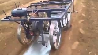 getlinkyoutube.com-Jugad Technology | Agri technology of indian famrmers