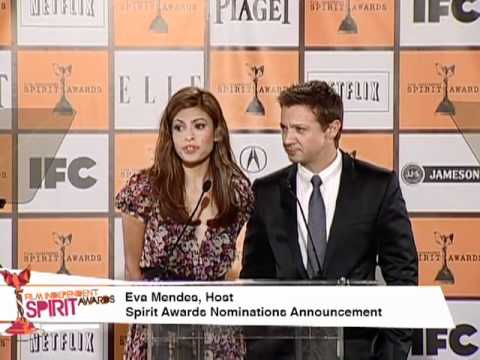2011 Independent Spirit Awards Nominations: Full Press Conference