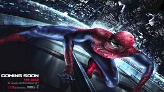 "The Amazing Spider-Man Soundtrack ""Promises - Spider-Man End Titles"" [HD 1080]"