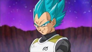 getlinkyoutube.com-Dragon Ball Super - Vegeta vs. Hit full fight (HD) (English Sub)