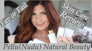 Pellu (Nudu) Natural Beauty Skin Care Review