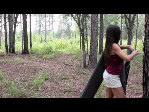 Hiking Backpacking Gear ENO Hammock