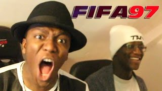 getlinkyoutube.com-PLAYING FIFA 97!!!