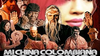 "getlinkyoutube.com-Tromboranga ""Mi China Colombiana"" video oficial"