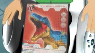getlinkyoutube.com-Dinomaster Enigma ตอนที่ 2