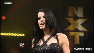 getlinkyoutube.com-The Shield and Paige ft Summer Rae- Everyone Thinks That I Have It All
