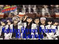 Katekyo Hitman Reborn! Openings All 1-8 Full