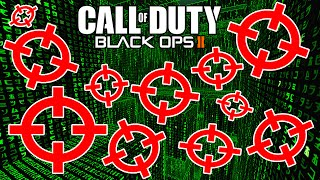 getlinkyoutube.com-Black Ops 2 - PC AIMBOTTER & WALL HACKER!