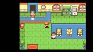 getlinkyoutube.com-Pokemon Glazed: How to get Mega Lucario