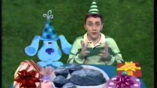 getlinkyoutube.com-Blues Clues Break (May & June 1998)