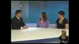 CienciaPR y Semillas de Triunfo en Noticias 24/7 Puerto Rico TV