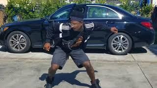 Dj spinal x Wizkid - NOWO | Freestyle