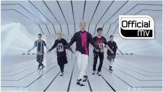 getlinkyoutube.com-[MV] HISTORY(히스토리) _ Tell Me Love(열대야)