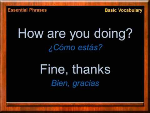 esencial en ingles de beret Letra y Video