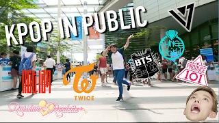 getlinkyoutube.com-DANCING KPOP IN PUBLIC CHALLENGE   BTS,IOI,SHINee,TWICE  [Charissahoo]