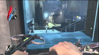 getlinkyoutube.com-Dishonored - walkthrough part 9 no commentary HD Stealth gameplay dishonored walkthrough gameplay