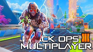 getlinkyoutube.com-DARK MATTER CROSSBOW GLITCHED? BLACK OPS 3 NEW WEAPON GAMEPLAY (BO3 Multiplayer)