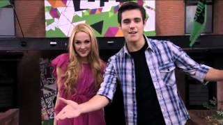 getlinkyoutube.com-Violetta  Video musical Ven y canta   YouTube