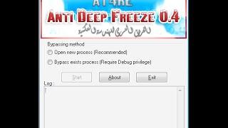 getlinkyoutube.com-[Descargar - Utilizar -anti deep freeze 2016  - Todas Las Versiones ]