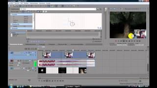 getlinkyoutube.com-Cómo poner dos vídeos uno encima de otro con Sony Vegas Pro 10 (+Full link de descarga)