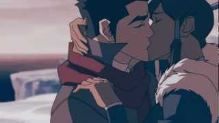 What's Left of Me - Makorra AMV клипы 2012