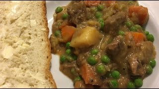 Beef Stew - You Suck at Cooking (episode 51) width=