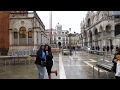 Gate 1 tour: Venice, Italy