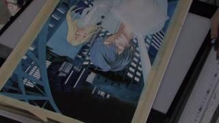 槙ようこ ・ Yōko Maki (artist) - JapaneseClass.jp