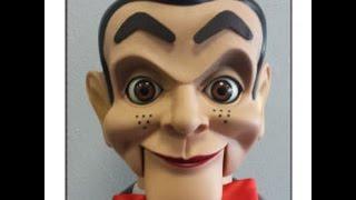 getlinkyoutube.com-My ventriloquist dummies and a homemade one(1)