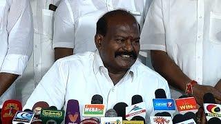 getlinkyoutube.com-I Will Prove My Majority And Take Over Actor Sarathkumar's Party - Ernavoor Narayanan
