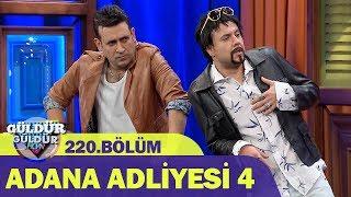 Adana Adliyesi 4