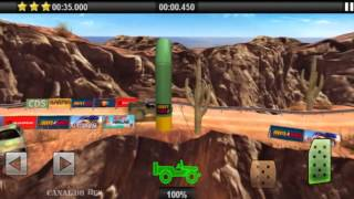 getlinkyoutube.com-Offroad Legends - Parte 03 - 4x4 Warmup - Gameplay Android
