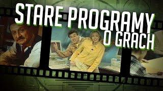 getlinkyoutube.com-Jak wyglądała telewizja o grach przed erą YouTube? [tvgry.pl]