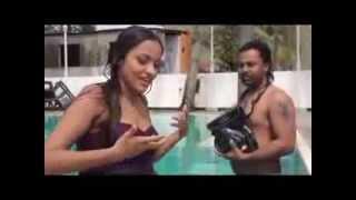 getlinkyoutube.com-Udari Warnakulasooriya - Under Water Shoot