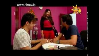 getlinkyoutube.com-Hiru TV - Tharu Niwadu Gihin - Piyumi Botheju | 2015-06-25