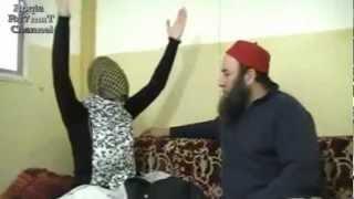 getlinkyoutube.com-الرقية الشرعية / عدد كبير من الجن يعتنقون الاسلام