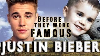 getlinkyoutube.com-Justin Bieber - Before They Were Famous