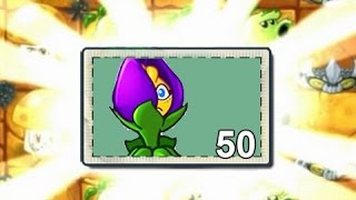 getlinkyoutube.com-Plants Vs Zombies 2 El Poder de Violeta Reductora