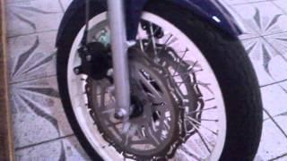 getlinkyoutube.com-CG 99 ROXA CAHERP BARULHO DORE