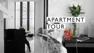 getlinkyoutube.com-APARTMENT TOUR 2016 // Rachel Aust