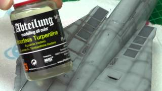 getlinkyoutube.com-HobbyBoss : F-14D Super Tomcat : 1/48 Scale : Step By Step Video Build : Episode.22